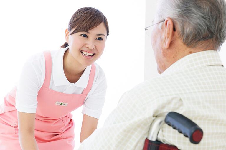 訪問診療で行う治療について